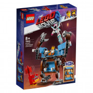 THE LEGO® MOVIE 2™ Mechaniczna kanapa Emmeta