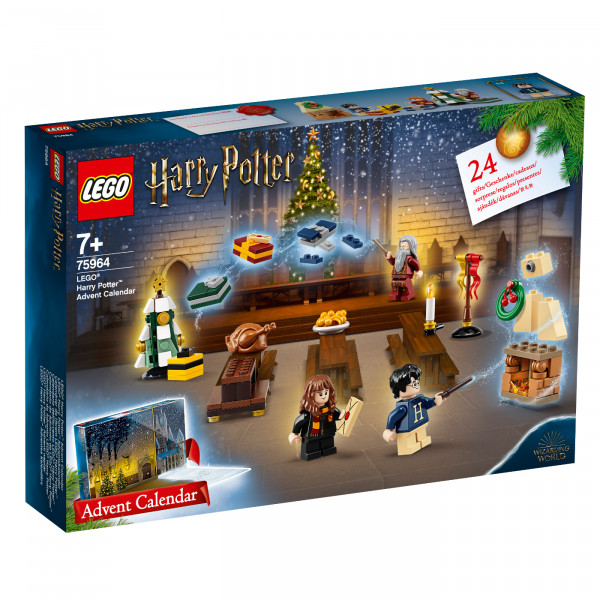 LEGO® Harry Potter™ Kalendarz adwentowy LEGO® Harry Potter™