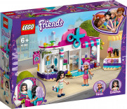 LEGO® Friends Salon fryzjerski w Heartlake