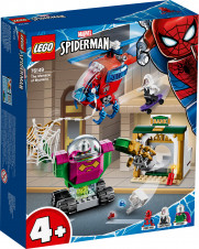LEGO® Marvel™ Super Heroes Groźny Mysterio