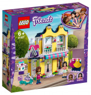 LEGO® Friends Butik Emmy