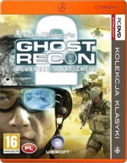 Tom Clancy`s Ghost Recon: Advanced Warfighter 2 (PC)