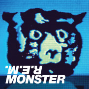 Monster (25th Anniversary Edition) (2x Winyl)