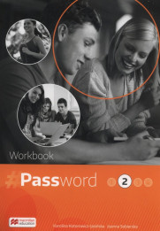 Password 2 Workbook