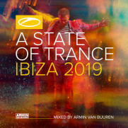 A State Of Trance Ibiza 2019 (2x CD)