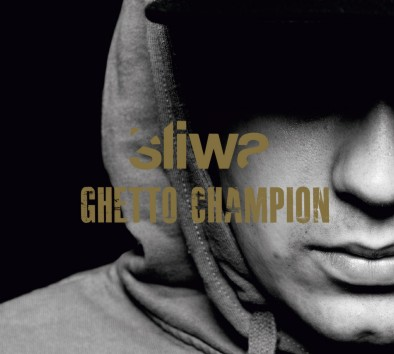 Ghetto Champion (CD)