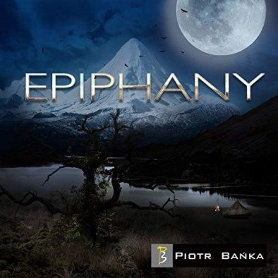 Epiphany (CD)