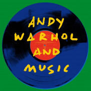 Andy Warhol And Music (2x CD)