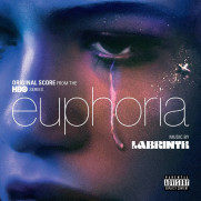 Euphoria. Season 1 (Music From The Original Series) (CD)