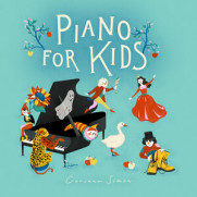 Piano for Kids (2x CD)