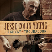 Highway Troubadour (CD)