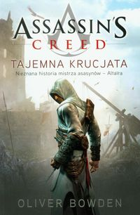 Assassin's Creed Tajemna krucjata
