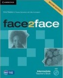 Face2Face Intermediate Matura Files