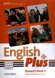 English Plus 4A SB OXFORD