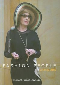 Fashion people colours