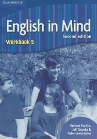 English In Mind 5 WB 2nd Edition CAMBRIDGE - dostawa od 3,49 PLN - Puchta Herbert, Stranks Jeff, Lewis-Jones Peter