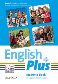 English Plus 1A SB & E-WB OXFORD