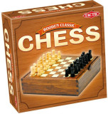 Wooden Classic Chess - Szachy