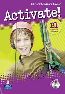 Activate B1 Workbook with key