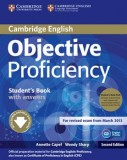 Objective Proficiency Student's book pack
