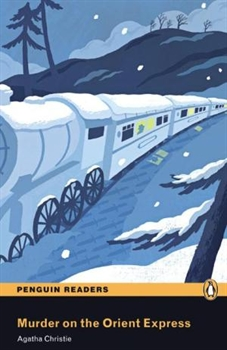 Murder on the Orient Express plus MP3 CD