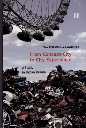 From Concept-City to City Experience