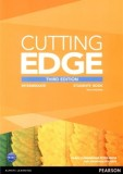 Cutting Edge 3ed Intermediate Student's Book with DVD-ROM