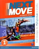 Next move 1 student's book+myenglishlab