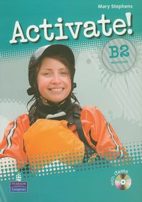 Activate! B2 Workbook + iTest CD