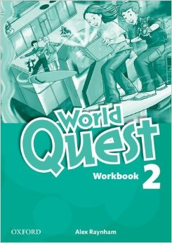 World quest 2 workbook