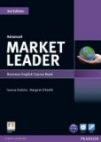 Market Leader Advanced Coursebook with MyEnglishLab