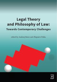 Legal Theory and Philosophy of Law
