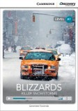 Blizzards killer snowstorms