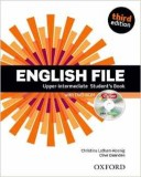 English File Third Edition Upper-Intermediate Student's Book with DVD-Rom