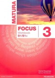 Matura Focus 3 Workbook B1/B1+