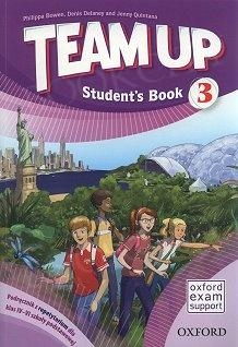 Team Up 3 Student's Book