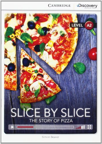 Slicea by slice the story of pizza