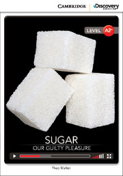 Sugar our guilty pleasure