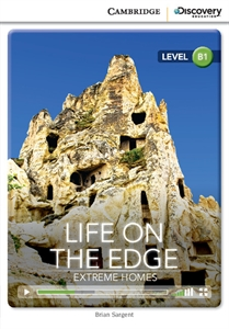 Life on the edge extreme homes