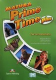 Matura Prime Time Plus Pre-intermediate Workbook & Grammar Book