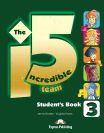 The Incredible 5 Team 3 Student's Book