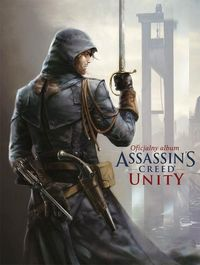 Oficjalny album Assassin?s Creed Unity