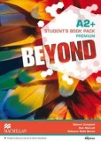 Beyond A2+ Student's Book Pack Premium