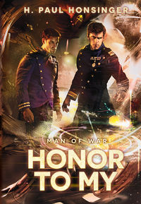 Man of War: Honor to my (Man of War #2)