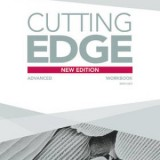 Cutting Edge 3ed Advanced Workbook with key