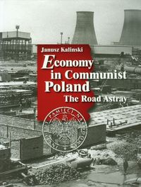 Economy in Communist Poland