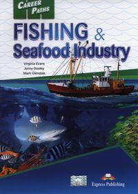 Career Paths: Fishing & Seafood Industry