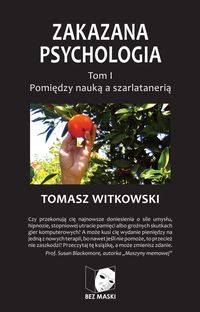 Zakazana psychologia Tom 1
