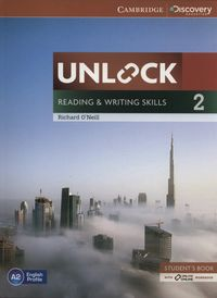 Unlock: reading & writing skills 2 student's book +online