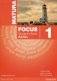 Matura Focus 1 Students Book
